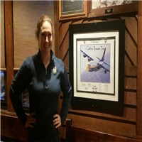 about myself  am katie higgins by name  am from the united state  new york  and am a proud blue angels united officer  am loy...