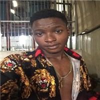 am a cute fine boy living in lagos nigeria  i love everyone around me...