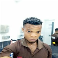 am a nice cool guy looking for seri...