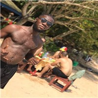 am prince eshun from ghana 26years of age willing to have my life partner...