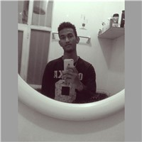 my name is teddy am 18 years old  am ethiopian...