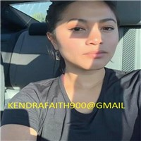 i am new on here and i am looking for matured life partner kendrafaith900gmailcom...