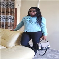 i am nice  sweet girl and i want to meet the good looking guy...