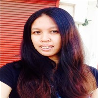 well hi i am angela i am a college student from davao city philippines i am 22 yrs old and i live with my family i love readi...