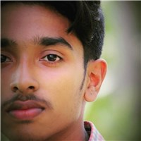 hii i am abhishek 19 year old ready for anything...