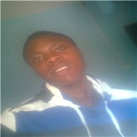 a simple guy living with my cousin in abujaim friendly respectful gentle and caring...