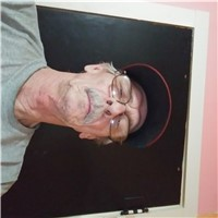 am david 64 retired widower no kids  looking for someone open and honest no games or drama or lies love fishing and camping s...